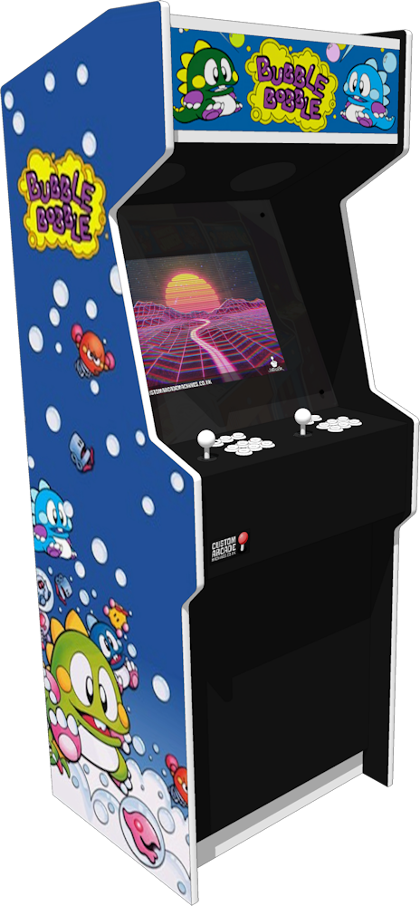 Bubble Bobble Replica