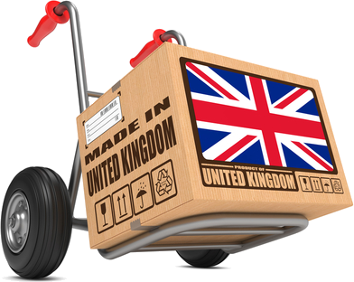 UK Wide Delivery By Custom Arcade Machines UK