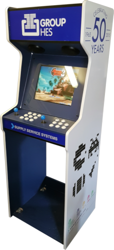 Multi Game Arcade Machines