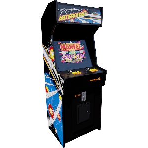 The A300 Pro Coin Operated Arcade Machine