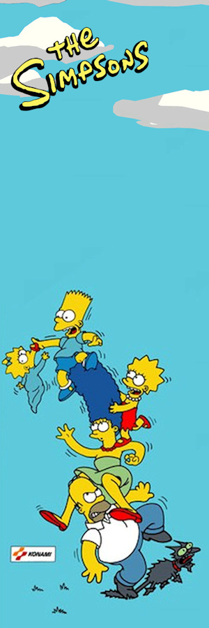 The Simpsons (New)